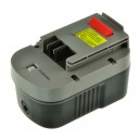 Black & Decker HPB14 series - Li-ion 14.4V + Charger