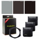 Kit Filtre carré ND (ND2/ND4/ND8/Support)