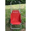 Extreme Transport Trolley RED