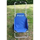 Extreme Transport Trolley BLUE