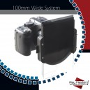 Ray Masters B001 100mm System Holder, 3 filters slots, aluminium body