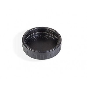 Lens Mount Cap, Sony E, Single