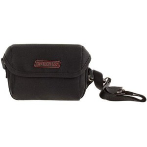 OpTech X-Large Small Hipster Pouch, Universal Black