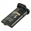 *ProLine* EN-EL18A 2600mAh for MB-D12/MB-D17 Batterygrip incl. adapter & car charger