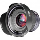 MEIKE Objectif 12mm f2.8 Grand Angle pour Canon EF-M